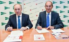 El Corte Inglés y Cruz Roja Española se unen para desarrollar proyectos de carácter social