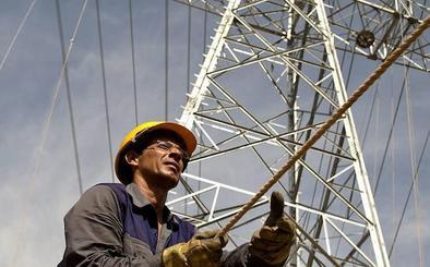 Red Eléctrica invertirá 7.000 millones por la llegada de más renovables