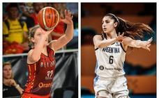 El Embutidos Pajariel Bembibre se hace un hueco en el baloncesto mundial