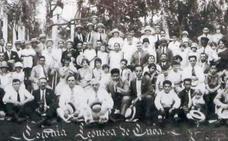 El Museo Etnográfico de León acoge una muestra sobre la emigración leonesa a América