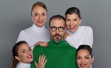 El auditorio de León acoge a 'Todas Las Mujeres'