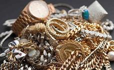 16 meses de cárcel para una empleada del hogar por robar 740 euros en joyas y electrodomésticos