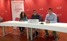 Juventudes Socialistas y el PSL-PSOE denuncian la situación de la Educación en la provincia de León