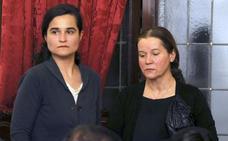 Prisiones vuelve a trasladar por inadaptadas e indisciplina a Montserrat y su hija Triana, ahora a Asturias