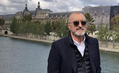 Pérez-Reverte recupera «la naturalidad del horror» con 'Sabotaje'