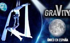 Stellar Circus presenta, en primicia, en León su nuevo espectáculo, 'Gravity'