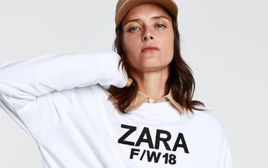 Zara te viste de Zara