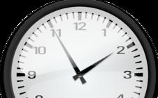 ¿Cuándo se cambia la hora?
