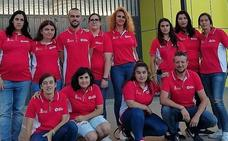 Asprona León trabaja para mejorar las «competencias para la integración» en la población rural