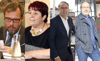 El sueldo de alcalde en Castilla y León: entre 76.500 euros en Valladolid y 32.643 euros en Zamora