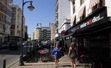 El joven hallado muerto en Algeciras es el secuestrado dos horas antes en Estepona
