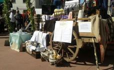Valdeón evoca a su tradición en la Feria de los Picos