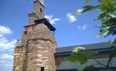 El Ayuntamiento iniciará las obras de la adecuación del entorno de la Iglesia de Valdeviejas en octubre