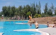 Las piscinas municipales de Valencia de Don Juan registraron 227.746 accesos esta temporada