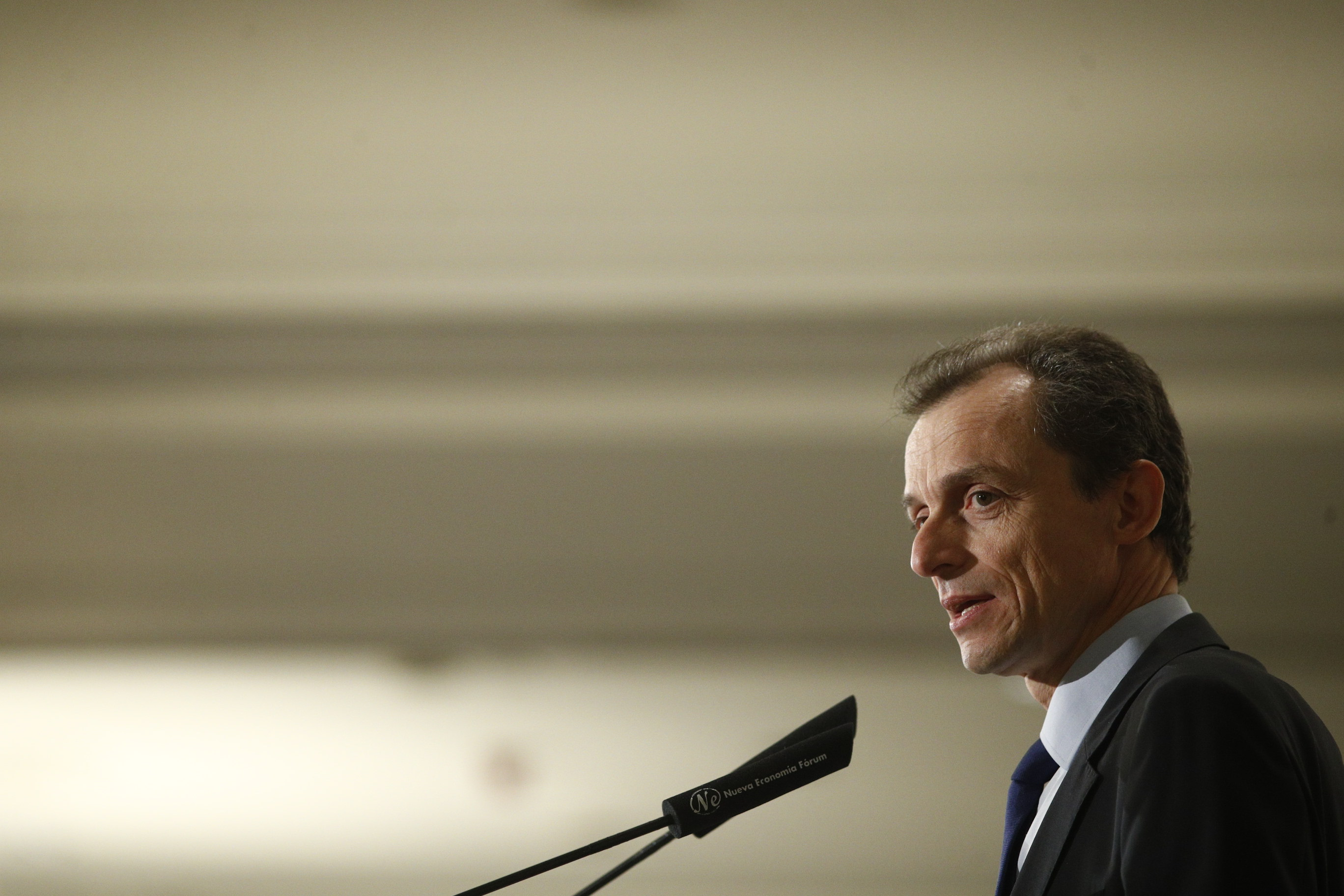 Pedro Duque apuesta por un «órgano externo» a la Universidad para detectar irregularidades