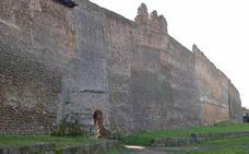 El Consejo de Ministros autoriza una partida de 868.000 para obras de emergencia en las murallas de Mansilla de la Mulas