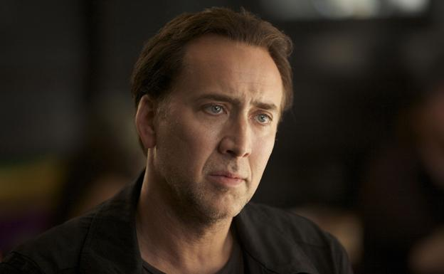 Nicolas Cage, acusado de abuso sexual