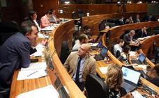 Asturias pide por unanimidad eliminar el peaje del Huerna por «innecesario y agraviante»