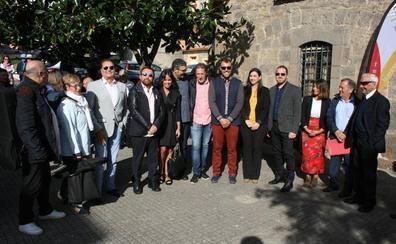 Toreno acoge el Primer Congreso de 'Bercianos X El Mundo'