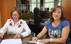 El Ayuntamiento de León y la Fundación del Secretariado Gitano colaboran en la orientación y formación educativa de jóvenes