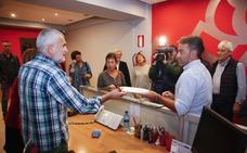 De alcalde de Mansilla de las Mulas a luchar por el bastón de mando de Gijón