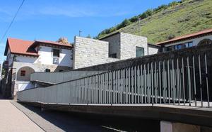 Un museo sin su esencia: el Centro del Clima de La Vid, una década esperando su contenido