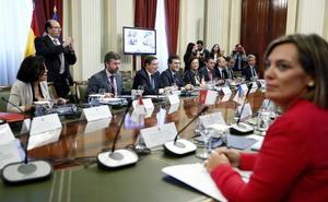 La consejera de Agricultura lamenta que España todavía no profundice en el contenido de la futura PAC