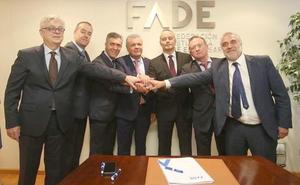 Los empresarios del Noroeste denuncian «el olvido de los gobiernos de España durante 40 años»