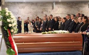 Montserrat Caballé, elevada entre 'bravos' al «coro de los ángeles»
