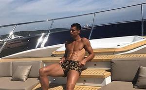 El imperio económico de Ronaldo, en peligro