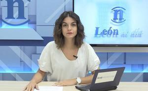 Informativo leonoticias | 'León al día' 8 de octubre