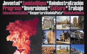 Benavente acogerá una manifestación para pedir la creación de la autonomía leonesa