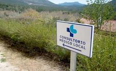 Solo cuatro médicos se suman a la huelga en la provincia de León