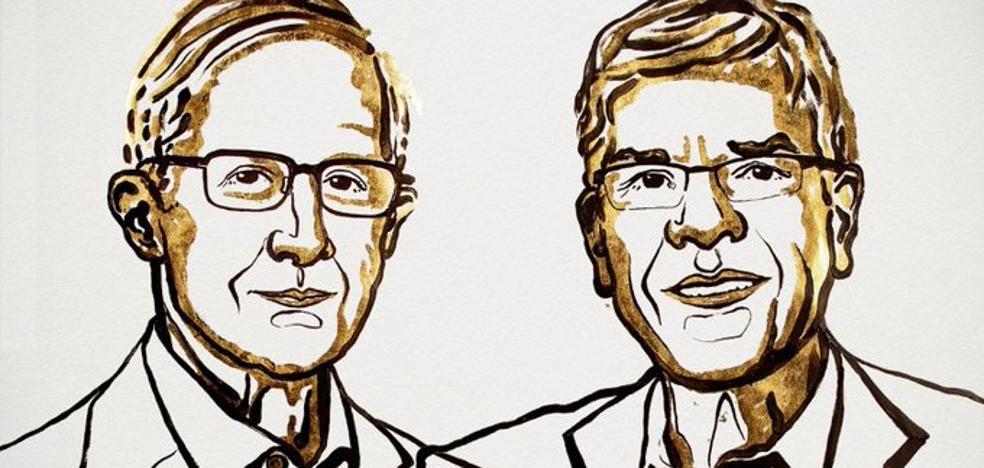 Un español se queda a las puertas del Nobel de Economía por segunda vez en medio siglo