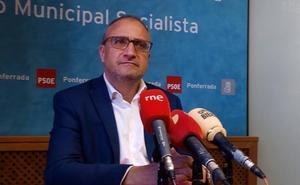 El PSOE pide a Merayo que inicie el proceso para asumir la gestión directa del servicio de limpieza
