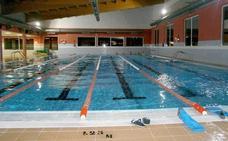 Valencia de Don Juan reabre la piscina climatizada el próximo miércoles