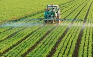 La Diputación destina 60.000 euros para apoyar el desarrollo de la actividad agraria a través de la colaboración con las OPAS