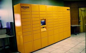 Amazon habilita un punto de recogida de pedidos en E.Leclerc León