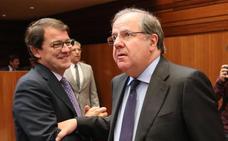 Herrera defiende a la Fundación Anclaje ante las críticas de Cs que habla de «fracaso estrepitoso»