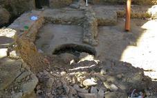 León entierra su pasado romano «para conservarlo» a la espera de una puesta en valor en el futuro