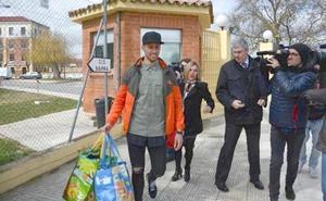 La defensa de los exjugadores de la Arandina traslada a Valladolid la demanda contra la consejera de Familia