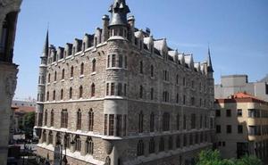 El Museo Gaudí Casa Botines expone del 12 al 19 de octubre más de 60 obras de más de 30 artistas de China
