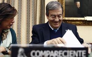 Beatriz Escudero, del PP, a Rufián: «¡No me guiñes el ojo, imbécil!»