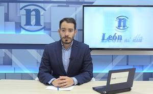 Informativo leonoticias | 'León al día' 9 de octubre