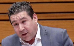 Luis Mariano Santos reclama a la Junta un plan para «traer inversión a León»