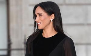 Samantha, la hermana de Meghan Markle, intenta colarse en Kensington Palace