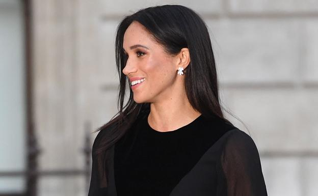 Meghan Markle, Duquesa de Sussex. /Efe