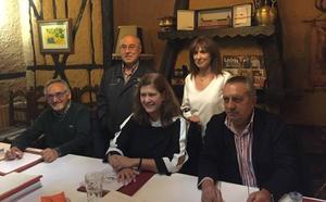 El leonés Enrique Santiago Viñas Duque, Premio Nacional de Poesía Antonio González de Lama
