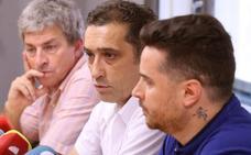 Vicente Andrés asegura que el acuerdo de Vestas es un paso intermedio a la espera de un inversor que mantenga la actividad