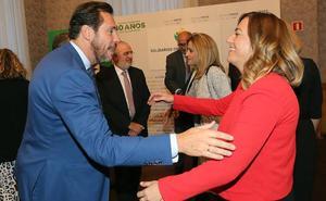 Barcones celebra el acuerdo con Vestas e insta a elegir uno de los compradores interesados en la fábrica de Villadangos